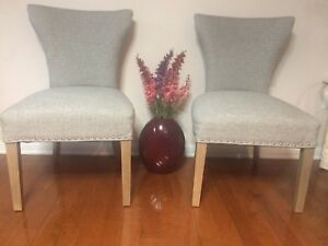 Chair Each $120 Totol Four Chairs For Sale