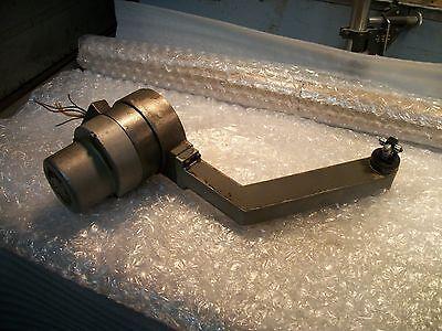 Renishaw Motorized Arm Tool Setting Probe Tool Eye Cnc Lathe Tool Setter