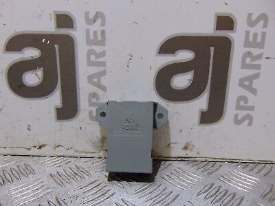 JAGUAR XTYPE AUTOMATIC WIPER RAIN SENSOR 1X437E694AD 2007