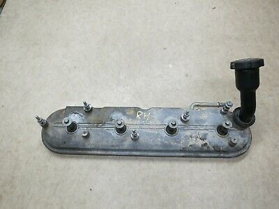 2009-2014 CADILLAC ESCALADE RIGHT CYLINDER HEAD VALVE COVER OEM 12611021