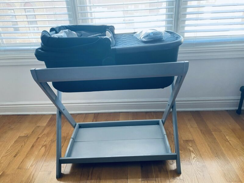UppaBaby Vista 2019 Bassinet and Stand and More Buybuy Baby Graco Chico Joovy
