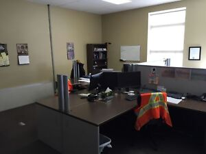 large office space and board/workroom-201-212 e miles