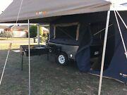 Oztrail Camper Trailer Ballarat Central Ballarat City Preview
