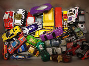 Hot Wheels Matchbox Lot