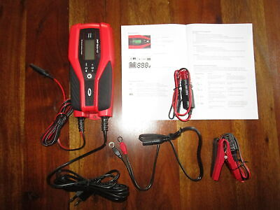 Batterieladegerät und Erhaltungsgerät - JMP Skan 4.0 - CAN Bus