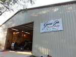 Gruene-Go's Scoot Shop