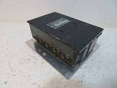 General Electric Mc-65 Phase-shifting Transformer 700x85g1 120v 4w Y 3p Ge