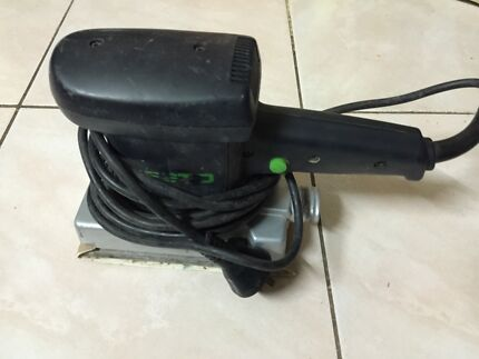 Festo/ Festool Sander (RS 3) - 280W Brunswick East Moreland Area Preview