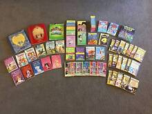 Childrens Books & Games - VG condition Sorrento Joondalup Area Preview