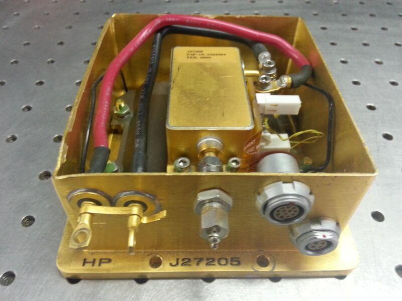 Coherent 18 Watt 808nm Laser Diode FAPModule DPSS