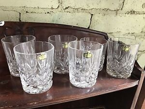 Crystal Glassware Willoughby Willoughby Area Preview