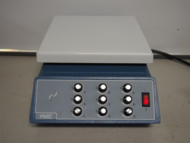 Barnstead Thermolyne PMC 509A 9 Place Magnetic Stirrer