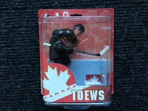 McFarlane NHL Jonathan Toews Team Canada