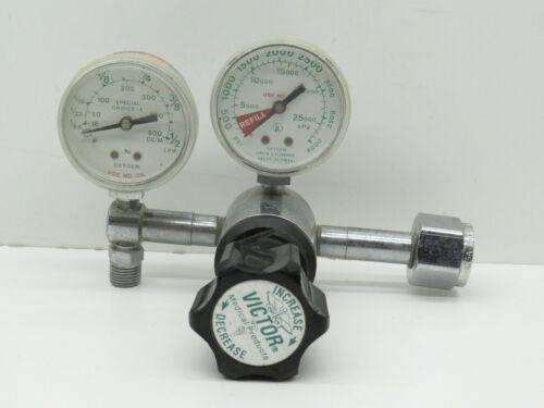 Victor VMG-05LN Compressed Gas Regulator