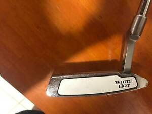 Odyssey White Hot Right hand putter in great condition