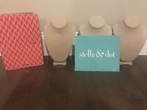 Stella & Dot Starter Kit