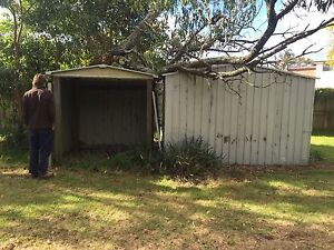 Garden shed Bomaderry Nowra-Bomaderry Preview