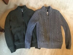 Wind river insulated sweaters