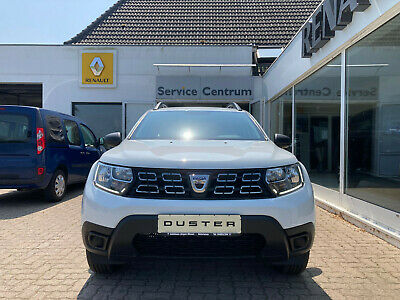 Dacia Duster Deal TCe 90 2WD