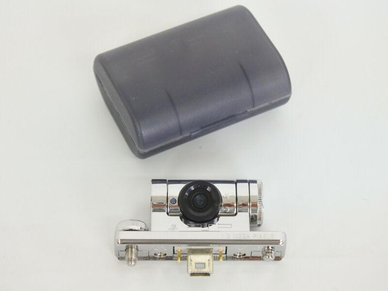 PSP CAMERA PSP-300 Case 1.3 Mega Pixels Playstation Portable Official