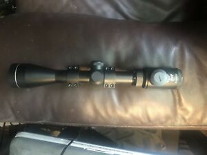 Rifle Scope- Lifetime Warranty!