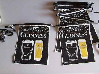 18' Happy Halloween Brewers Guinness Blonde decoration Beer String Banner sign - Happy Halloween 18+