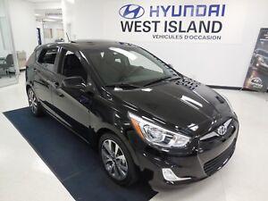 2017 Hyundai Accent SE À Hayon/Hatchback MAGS/TOIT 63$/semaine