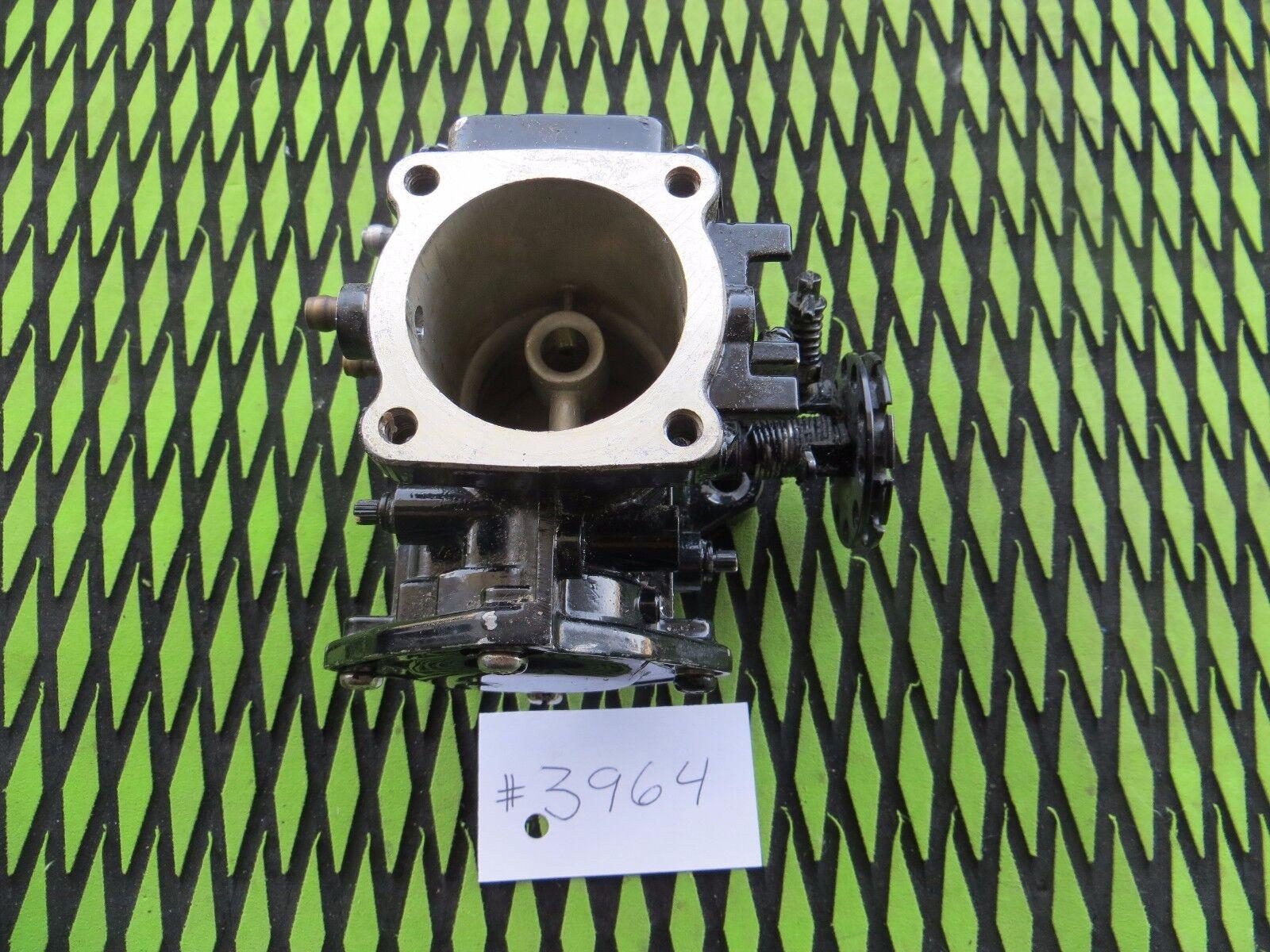 Mikuni 44mm Carburetor Yamaha Jet Ski Super Jet