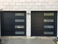 GARAGE DOOR SERVICE AND SALES 905-966-3756