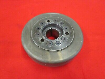 ATI Damper with Big Block Chevy Snout 916810,28170