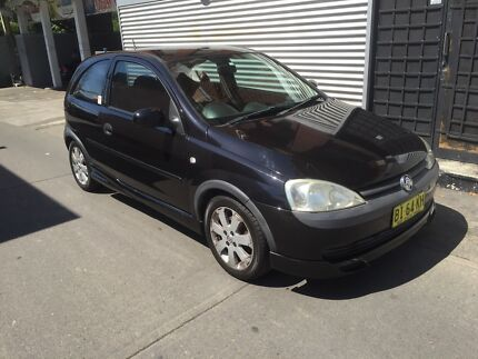 2003 Holden Barina SXI - Clean and reliable, QUICK SALE! Wattle Grove Liverpool Area Preview