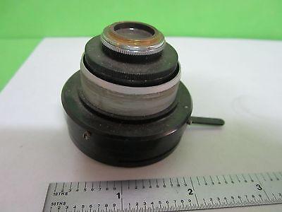 Microscope Part Condenser Iris T2-14