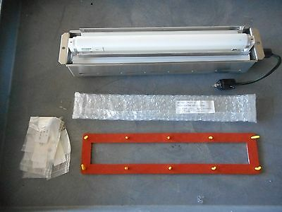 Svg Thermco 603566-03 Csu Light Fixture Replacement Assly For Rvp200 Avp200