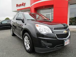 2015 Chevrolet Equinox LT 1LT w/Backup Cam and Heated Front Seat