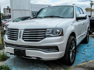 2017 Lincoln Navigator Select Leather,Roof,NAV,Alloys,AWD
