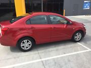 Holden barina  2012 Langwarrin Frankston Area Preview