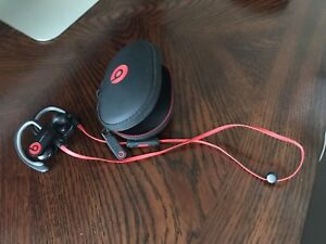 Beats wireless around the ear buds