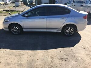 """2010 Honda City AUTO """"FREE 1 YEAR WARRANTY"""" Welshpool Canning Area Preview"""