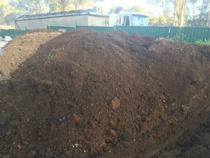Garden compost/soil Schofields Blacktown Area Preview