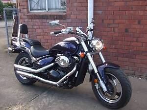 Suzuki Boulevard M50 (805) '06 excellent cond t'out South Lismore Lismore Area Preview