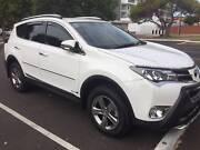 Toyota Rav4 GXL Auto Kinross Joondalup Area Preview