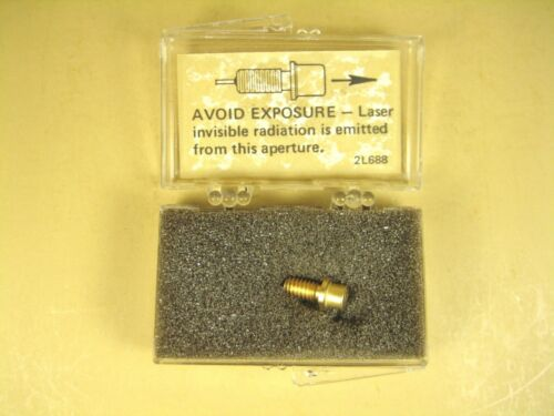 RCA  SG2001  Laser Diode