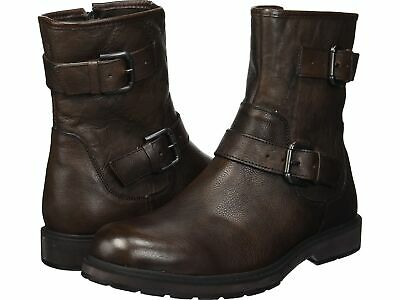 Size 9M Kenneth Cole Reaction Mens Drue Fashion Boots B Brow