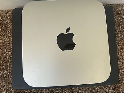 Apple Mac Mini (late 2012) - 500GB, Intel Core i5, 2.5 GHz