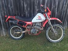 1983 Honda XL250R project Bankstown Bankstown Area Preview