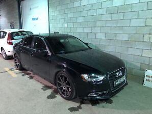 Audi A4 2013 à vendre