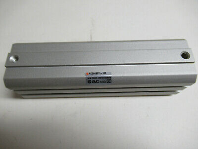 Smc 0422241 Double Acting Pneumatic Cylinder