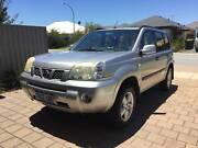 2007 Nissan X-Trail ST-S T30 II Auto 4x4 MY06 Southern River Gosnells Area Preview