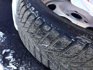 Winter tires SMART CAR -Pneus d'hiver AUTO SMART *BRAND NEW!* West Island Greater Montréal image 1