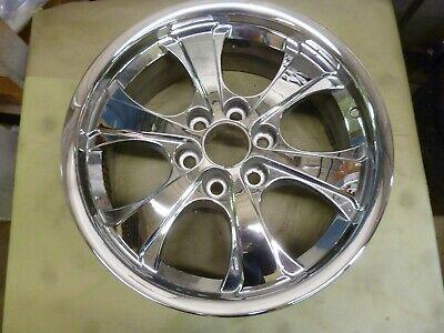 """2011-2014 Cadillac Escalade 20"""" Chrome Wheel Hollander # 5493"""